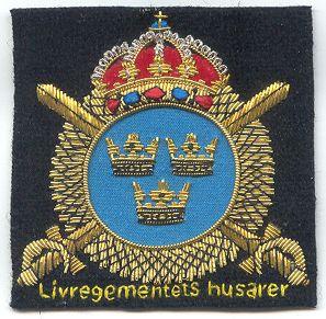 Tygmärken Västra Götaland