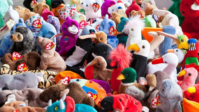 If You Have Any of These 11 Beanie Babies, You Can Retire Now...  Read more: http://dailytoa.st/blogs/if-you-have-any-of-these-11-beanie-babies-you-can-retire-now#ixzz4IIFpkIh