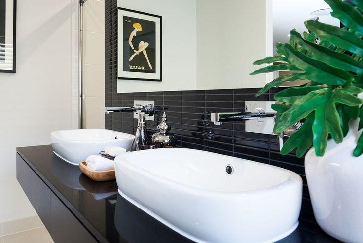 6 3100 Jet Black™ - Stylemaster Homes