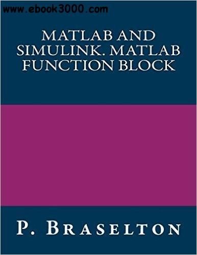40 best matlab images on pinterest free ebooks coding and matlab and simulink matlab function block free ebooks fandeluxe Choice Image