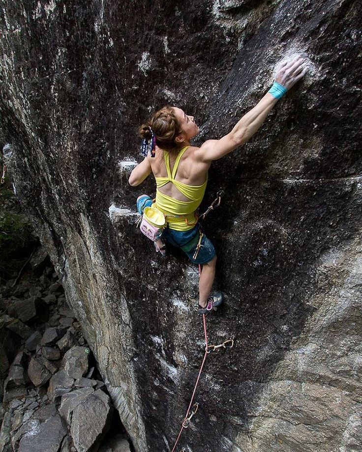 """""""one of the memorable climbing in last year at the őtztal Austria. It is always great time to be with @redbull more video clips is here '…"""""""