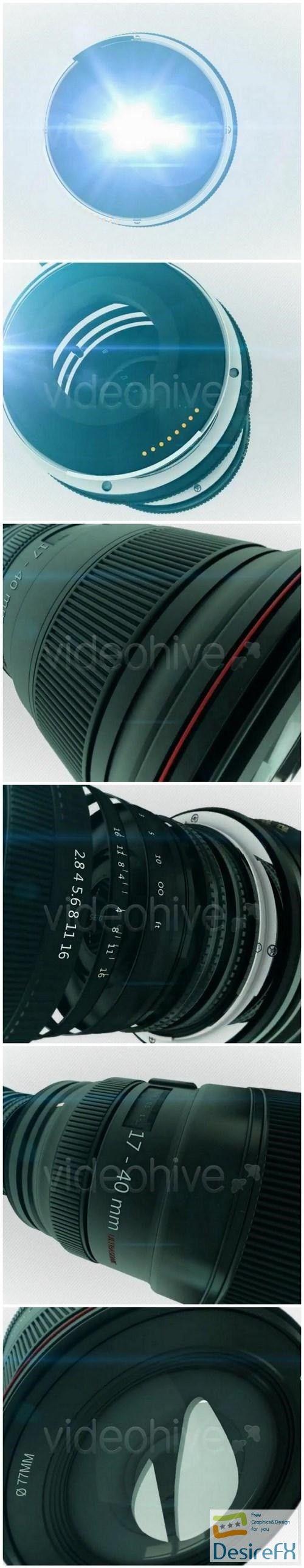 Videohive+4656920+Camera+Logo