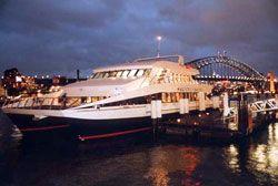 3-hour Dinner Cruise on Sydney Harbour, Sydney (from $60.00)