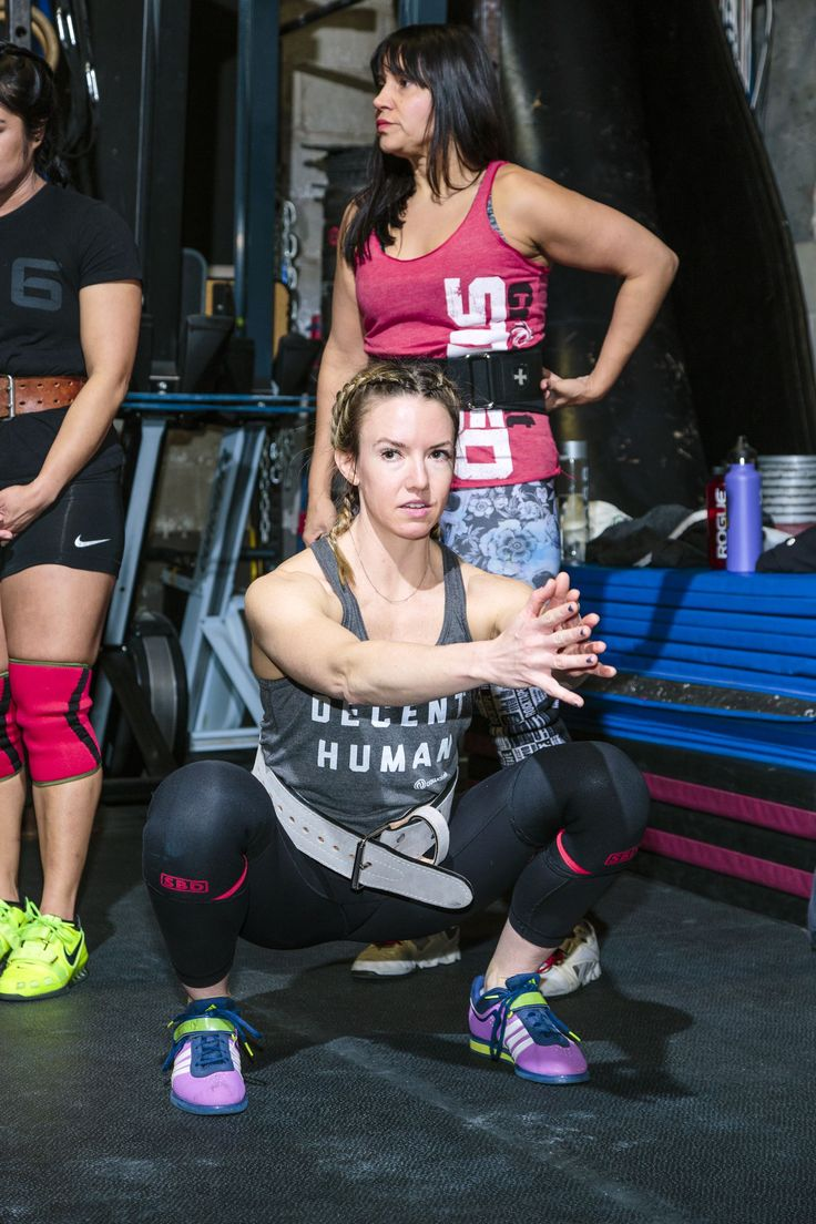 The Iron Maidens Raw Open is an all-female powerlifting competition in Brooklyn. Here are some of the most inspiring competitors and their stories.