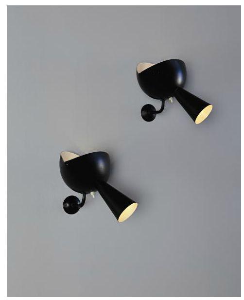 24 best serge mouille images on pinterest. Black Bedroom Furniture Sets. Home Design Ideas