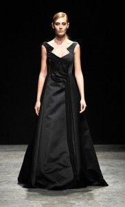 İstanbul Moda Haftası 3. Gün – Özlem Erkan 2014