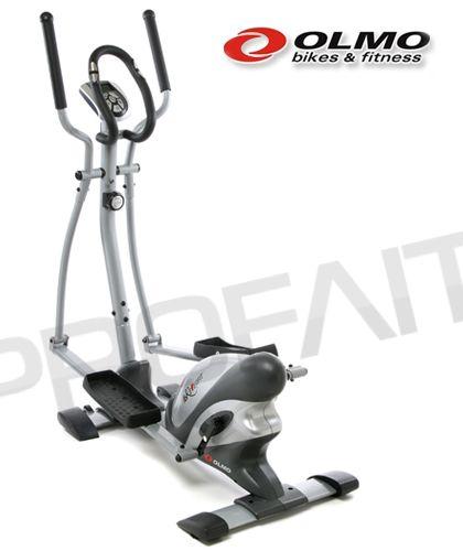 PROFAIT Equipamiento para hogar y fitness / Caminador Elíptico Olmo 47   http://profait.com.ar/fitness/lista-caminadores-elipticos.html