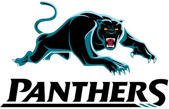 Penrith Panthers Primary Logo (2013) -