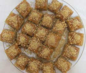 © 2011 cocinadeturquia.com - Todos los derechos reservados    Baklava    La Baklava es un pastel de hojaldre crujiente, que se rellena d...