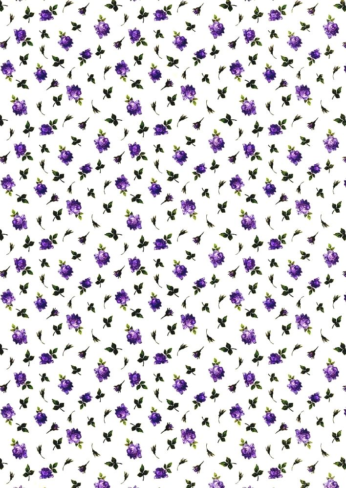 Vintage Flower Patterns Pin by Joann Holliday-...