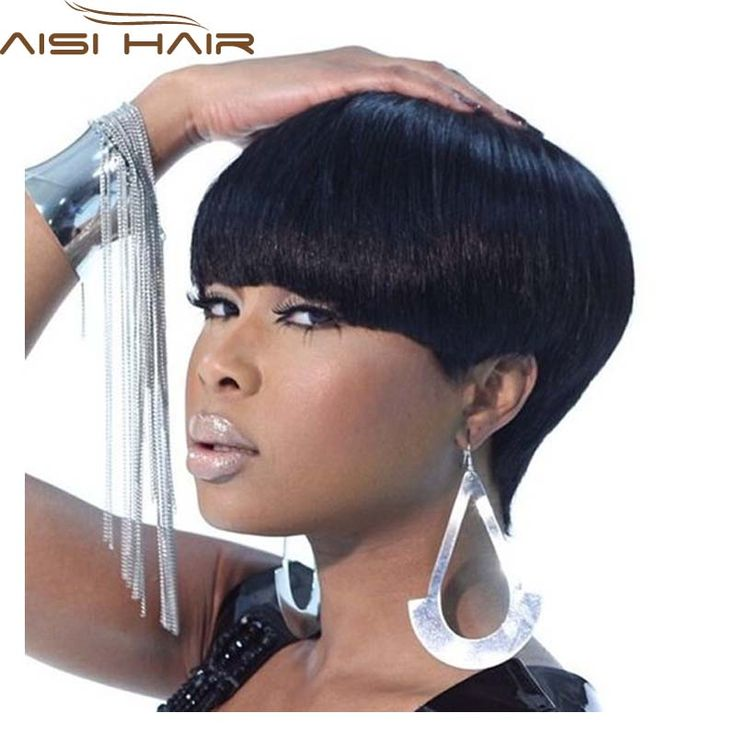 Bob Short Black Curly Wig Synthetic Short  Wigs  6 Inch Short Wigs for Black Women Synthetic Wigs Cheap Sale