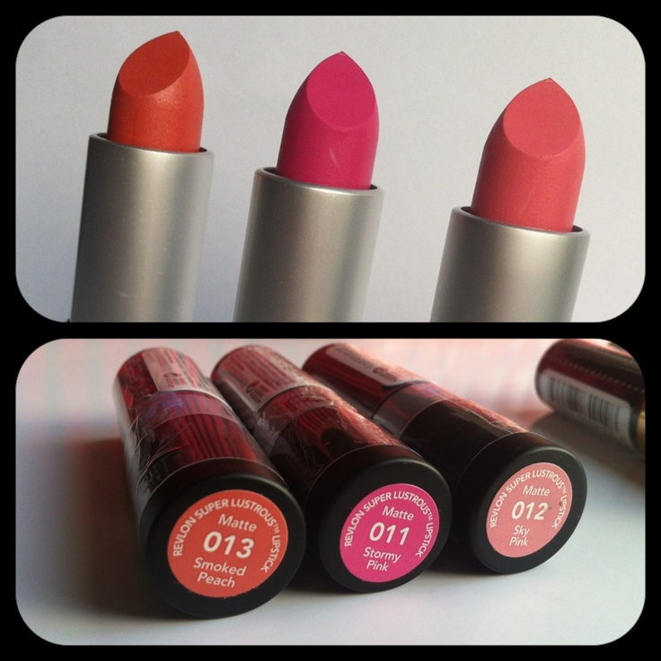 Revlon Peach Pink Lipstick | www.pixshark.com - Images ...