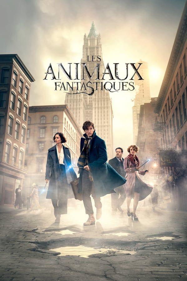 Les Animaux Fantastiques Film Complet Aventure Familial