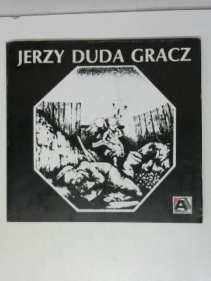 Jerzy Duda Gracz: Duda, Gracz: