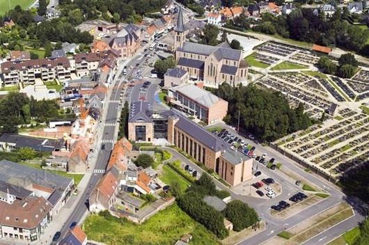 Merelbeke - Centrum