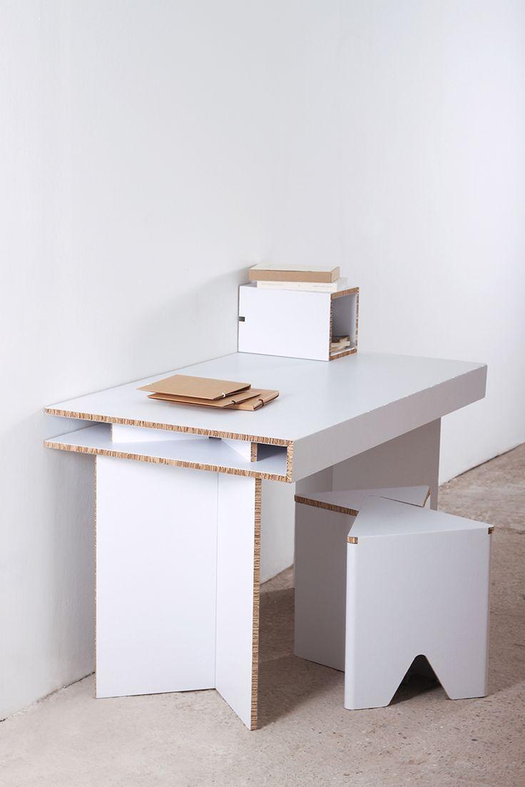 528 best cardboard furniture images on Pinterest | Cardboard ...