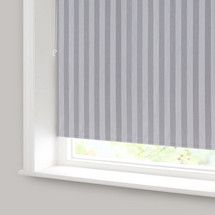 Stripe Blackout Roller Blind | Dunelm