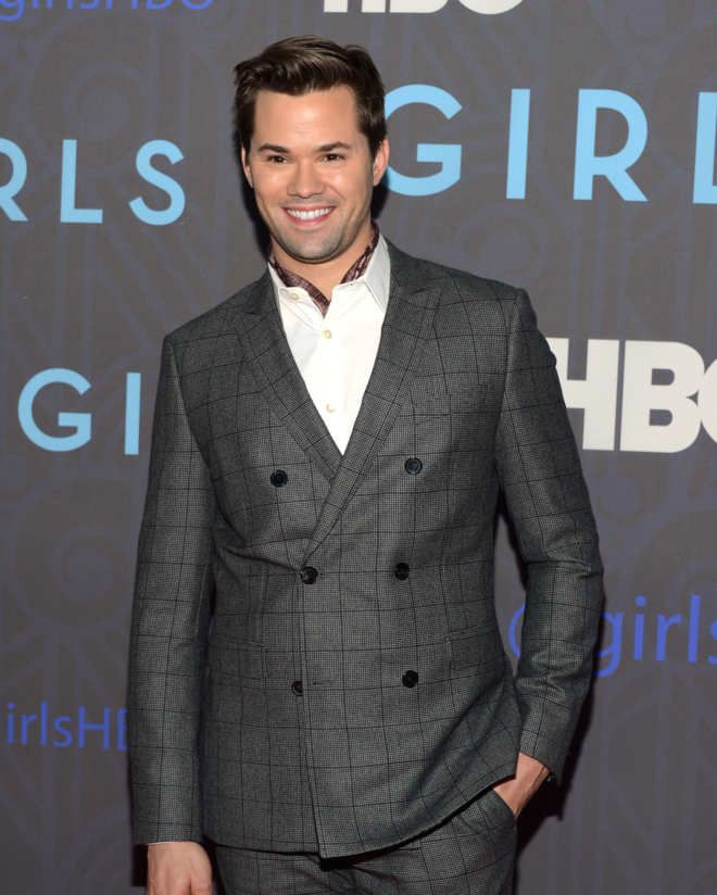 Pin On Andrew Rannells