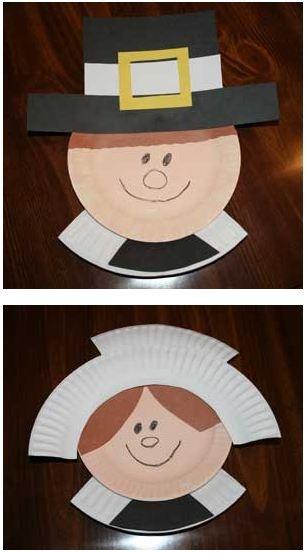 allkidsnetwork Pilgrims. November CraftsNovember HolidaysPaper Plate ... & 79 best Thanksgiving Pilgrims \u0026 Native Americans (Crafts \u0026 Classroom ...