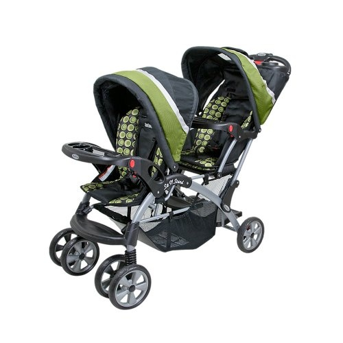 95 Best Images About Baby Double Strollers On Pinterest