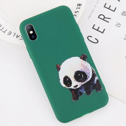 Funny Panda Phone Case Cute Phone Cases Outfit Accessories From Touchy Style .  …