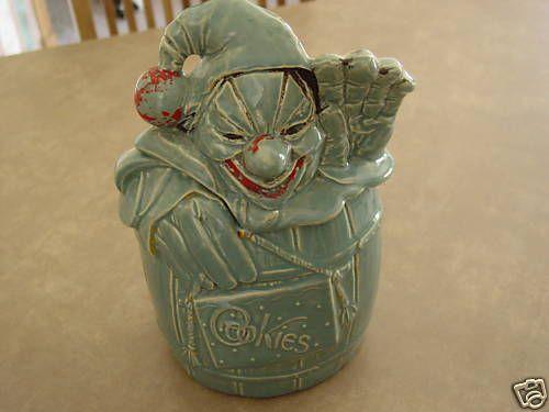 83 Best Cookie Jars Mccoy Images On Pinterest