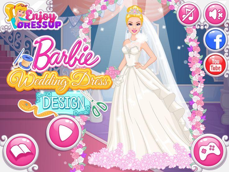 Elegant Wedding Dress Up Games : Best images about enjoydressup amazing games on