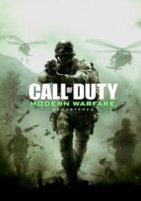Call of Duty: Modern Warfare — Remastered