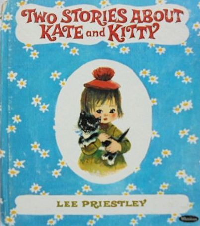 TWO STORIES ABOUT KATE and KITTY :Alice Schlesinger