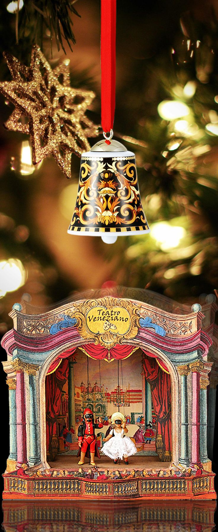 merry christmas darling piano