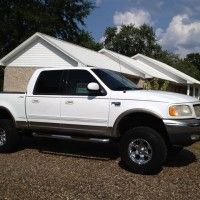 2001 Ford F150 Lariat 4x4. - Automobiles - Show Ad | Arkla-Connection Classifieds