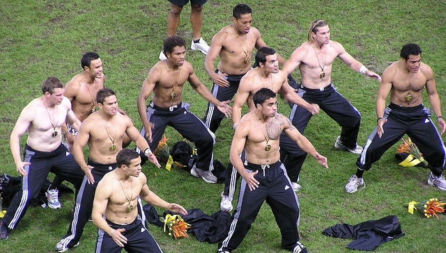 Rugby muscle. Rugby Sevens. New...  http://nzallblacks.net