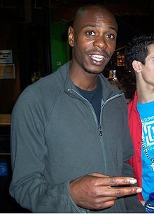 Dave Chappelle - Wikipedia, the free encyclopedia