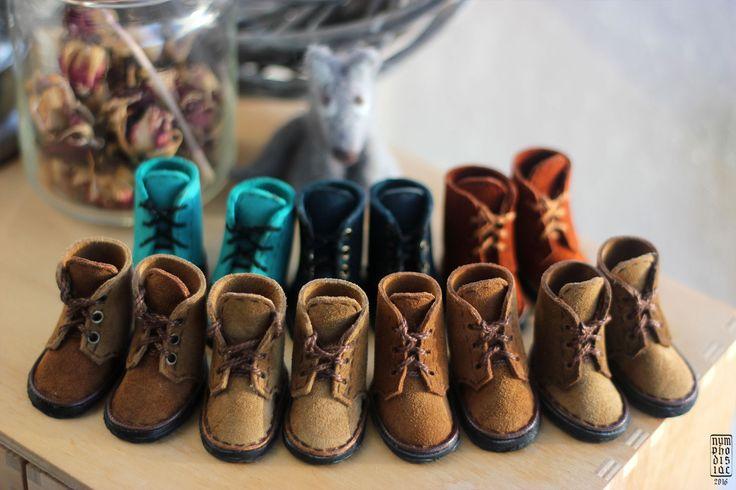 Кожаные ботинки, обувь на Littlefee (или стопу до 3,8 см) Обновление - декабрь / Все для BJD / Шопик. Продать купить куклу / Бэйбики. Куклы фото. Одежда для кукол
