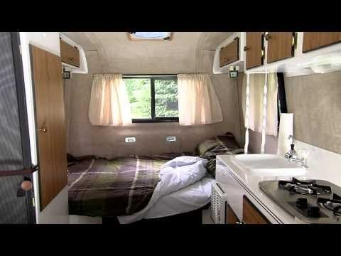 Scamp Lightweight Travel Trailers & Small Campers - Scamp Trailers
