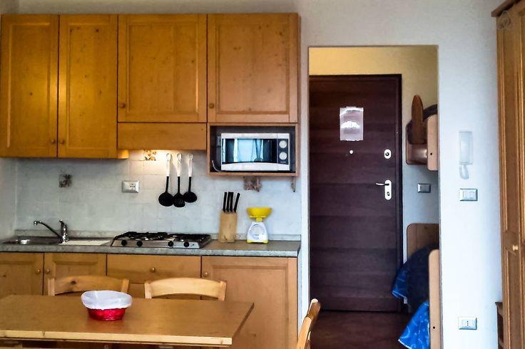 Dai un'occhiata a questo fantastico annuncio su Airbnb: Pratonevoso Borgo Stalle 2 - Appartamenti in affitto a Prato Nevoso