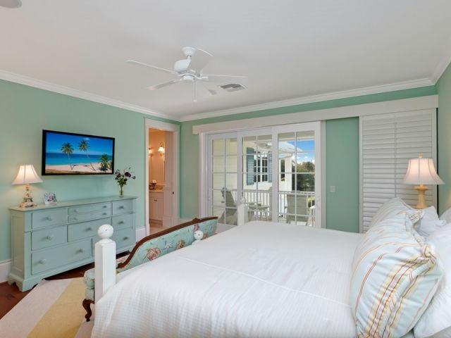 Olde Naples Extraordinary Key West Style Cottage
