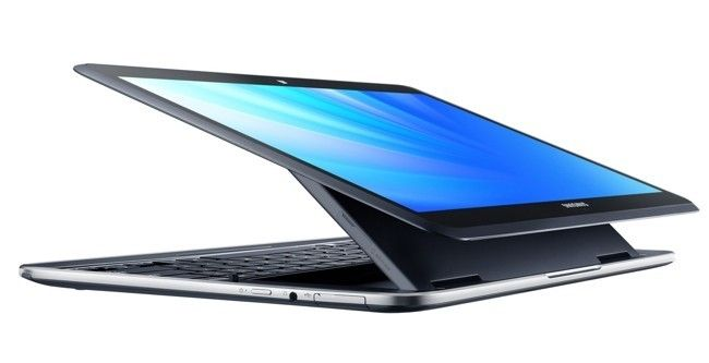 Samsung ATIV Q, toda la información del convertible con Windows 8 y Android de Samsung http://www.xatakandroid.com/p/94467