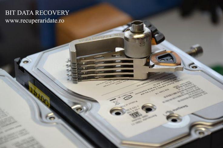 Avertismentele hard-disk-ului in caz de avarie