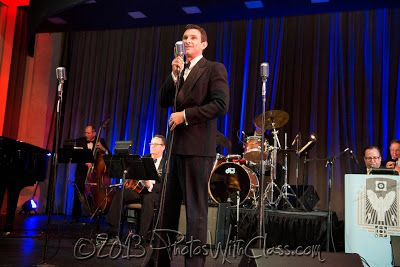 Damon Kirsche the 11th Annual Avalon Ball (Photo: Dave Welch – more ...