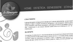 La Sinergia Centro Benessere | Grisignano di Zocco, Vicenza