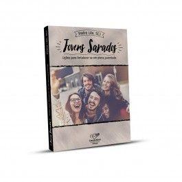 Livro Jovens Sarados (Reedição)