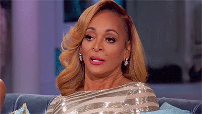 The Real Housewives of Potomac Reunion: 19 Shade GIFs You Need in Your Arsenal | The Real Housewives of Potomac Blog