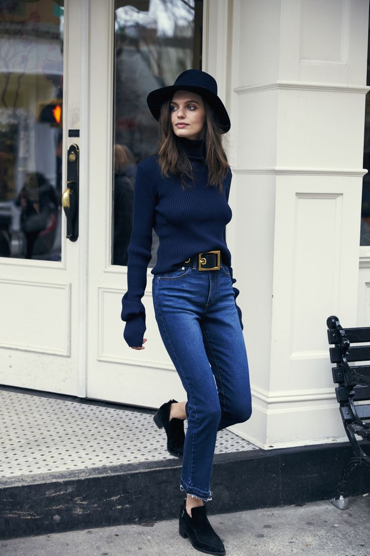 Street Style Nobody Denim Fashion For Me Pinterest H St Kl Der Och Inspiration