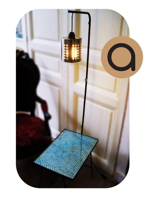 17 meilleures images propos de decoration sur pinterest poign es de tiroir or tremp et. Black Bedroom Furniture Sets. Home Design Ideas