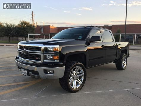 7981 8 2014 silverado 1500 chevrolet suspension lift 3 oem spaced out stockers chrome aggressive 1 outside fender.jpg
