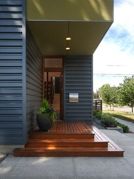 Front Deck Design Ideas, Pictures, Remodel, and Decor - page 2