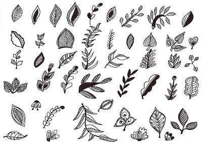 CrazyLassi's Madhubani Art Practice and Research Blog: Popular Madhubani Designs