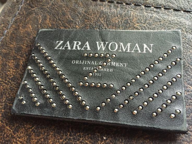Zara - by B.A.