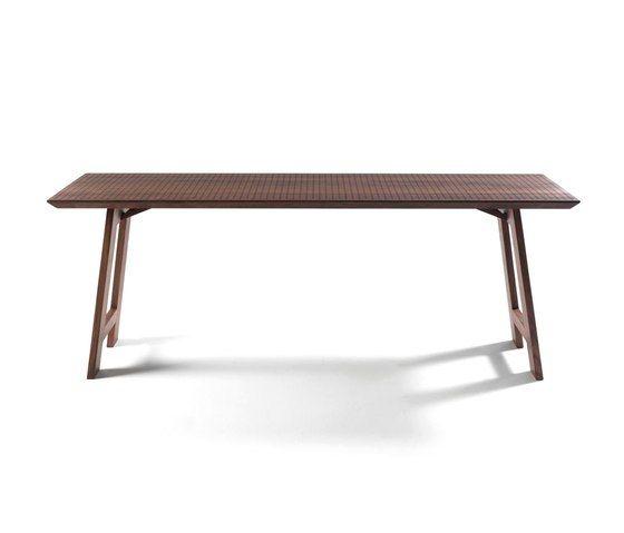 Colino, tavolo pieghevole Riva